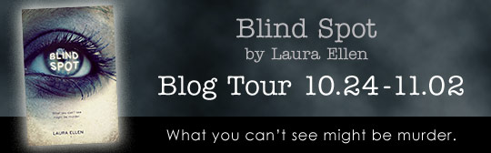 Blog Tour October 24-November 2