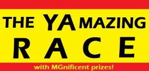 YAmazing Race